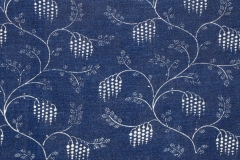 Blaudruck-Muster-Nr1