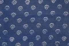 Blaudruck-Muster-Nr16