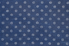 Blaudruck-Muster-Nr17