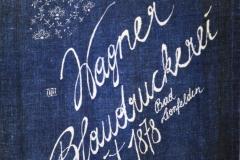 Blaudruckerei-Wagner